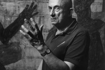 لئون گالِب؛ دربارهی هنر و جنگ