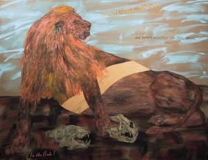 05. (2002) In the Pink - 2 لئون گالب لئون گالِب؛ دربارهی هنر و جنگ 05