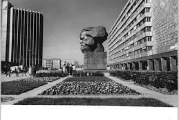 شبح مارکس در شهر ایکس