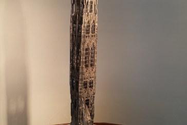 برج پایه دار