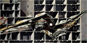 1 لبوئیتس وودز لبئوس وودز: معماری رها شده از زنجیر محدودیتهای دنیای واقعی 1