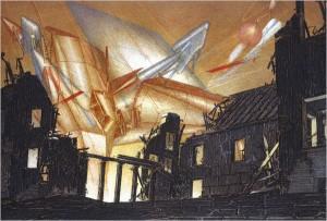 2 لبوئیتس وودز لبئوس وودز: معماری رها شده از زنجیر محدودیتهای دنیای واقعی 2