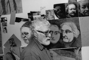 یادمانی برای شهید سوسیالیست؛ دربارهی تابلوی قتل رُزا لوگزامبورگ
