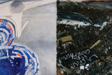 سه جستار در نقاشی نو : مقدمه