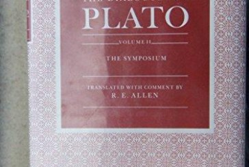 چند ملاحظه در ترجمه آثار افلاطون