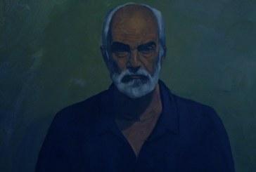 تجزیه و تحلیل و نقد آثار نقاشی : آیدین آغداشلو