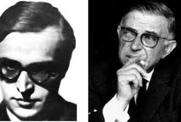 میراث هگلی در کوژو و سارتر