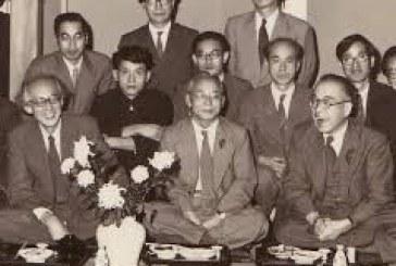 کوزو اونو و مکتبش : نظریه محض درباره سرمایه داری