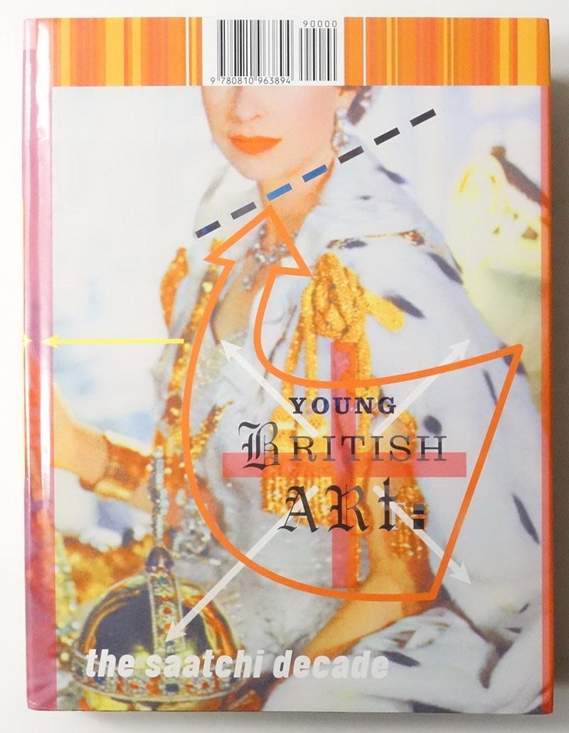 Token images - 04. Young British Art; The Saatchi Decade