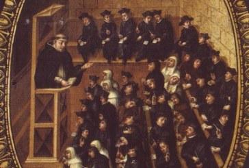 شناخت یا سنجش؛ مکتب سالامانکا و فلسفهی روش در انسانشناسی