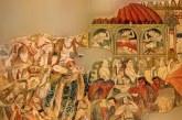 بازخوانی سوگ در اندیشه اسطورهای- سیاسی ایرانشهری