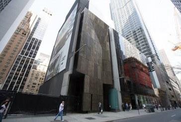 موزه هنر مدرن به مثابه آئین سرمایهداری متاخر: یک تحلیل شمایلنگارانه