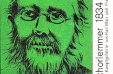مارکس و انگلس و شیمیدان سرخ