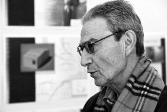 ابتدا زندگی بعد هنر؛ گفتوگو با محمدرضا جودت