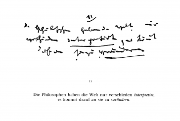 فراروی از فلسفه به روش شناسی انقلابی