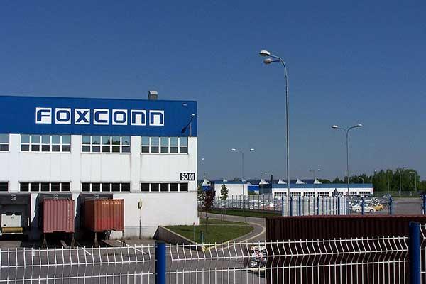 foxconn کوروناویروس،آلکس کالینیکوس،چین ویروس کرونو نشان میدهد سرمایهداری بیمار است foxconn
