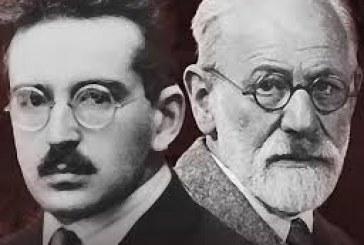فلسفه ماخولیا : فروید و بنیامین
